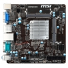 ����������� ����� MSI N3150I ECO  Celeron N3150 (1.6 GHz), mini-ITX, 2xSODIMM DDR3, Max 8GB,VGA HDMI, ������ �� 9 015���.