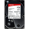 Жесткий диск Toshiba HDWD120UZSVA, 2 Tb (64Mb, 7200rpm, SATA3, 3.5''), купить за 4 470руб.