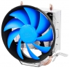 Кулер DEEPCOOL GAMMAXX200T Soc-1150/AM3+/FM2 95W 4Pin PWM, купить за 740 руб.