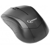 Мышку Gembird MUSW-305 USB, черная, купить за 375руб.