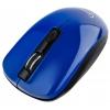 Мышку Gembird MUSW-400-B, голубая, купить за 635руб.