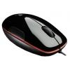 Мышку Logitech M150 Grape Flash Jaffa, черная, купить за 1105руб.