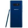 Смартфон Samsung Galaxy Note 8 64Gb SM-N950, синий, купить за 55 320руб.