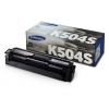 Картридж для принтера Samsung CLT-K504S/SEE, черный, купить за 6670руб.