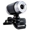 Web-камера Ritmix RVC-007M USB (микрофон), купить за 730руб.