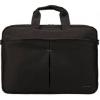Сумку для ноутбука Continent CC-018 BK, черная, купить за 1495руб.