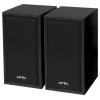 Компьютерная акустика Perfeo Cabinet PF-84-BK, черная, купить за 670руб.