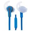 Наушники Perfeo PF-SPT, Синие с серым, купить за 305руб.