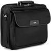 Сумка для ноутбука Targus Notepac Plus 15.4, черная, купить за 2 280руб.