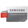 Карта памяти Samsung MB-MC128GA/RU EVO Plus v2 128Gb (с адаптером), купить за 2 485руб.