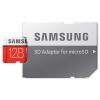 Карту памяти Samsung MB-MC128GA/RU EVO Plus v2 128Gb (с адаптером), купить за 2485руб.