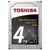 Жесткий диск 4 Tb SATA Toshiba HDWE140UZSVA, купить за 8 230руб.