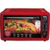 Духовой шкаф AKEL AF-720 красный, купить за 3820руб.