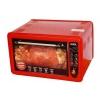 Духовой шкаф AKEL AF-710 красный, купить за 3 461руб.
