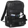 Рюкзак городской Hama Dublin Pro 17.3 (для ноутбука), черный, купить за 1655руб.