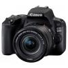 Canon EOS 200D Kit (EF-S 18-55mm IS STM), черный, купить за 34 740руб.