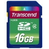 Карта памяти Transcend TS16GSDHC4, Синяя, купить за 720руб.