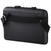 Сумка для ноутбука Hama Nice Life Notebook Bag 15.6, черная, купить за 1 185руб.