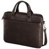 Сумка для ноутбука Hama Santorin Notebook Bag 15.6, коричневая, купить за 1 535руб.