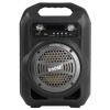Портативная акустика SmartBuy BOOM! SBS-4000, черная/серебро, купить за 1 900руб.