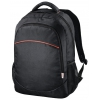 Рюкзак городской Hama Tortuga Public 17.3 (для ноутбука), черный, купить за 1440руб.