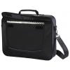 Сумку для ноутбука Hama Seattle Life Notebook Bag 15.6, черно-серая, купить за 1300руб.