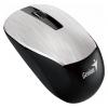 Мышку Genius NX-7015, Железно-серый, купить за 800руб.