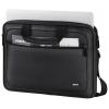 Сумку для ноутбука Hama Nice Life Notebook Bag 13.3, черная, купить за 1030руб.
