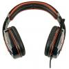 Dialog Gan-Kata HGK-17, черно-красная, купить за 890руб.