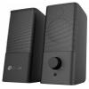Компьютерная акустика Oklick OK-128, черная, купить за 810руб.