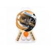 Donic Champs 150 (2 ракетки, 3 мячика), купить за 790руб.