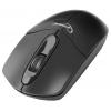 Gembird MUSW-315 USB, черная, купить за 390руб.