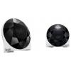 Компьютерная акустика Hercules XPS Diamond, черно-белая, купить за 1 035руб.