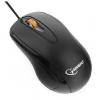 Gembird MUSOPTI8-807U USB, черная, купить за 490руб.