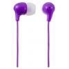 Наушники Perfeo PF-CMS, Фиолетовые, купить за 235руб.