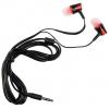Наушники Dialog EP-30b, черно-красные, купить за 260руб.