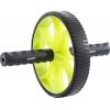 Тренажер Ролик для пресса Starfit RL-103, зелено-черный, купить за 700руб.