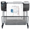 HP DesignJet T830 MFP F9A28A, A1, купить за 139 950руб.