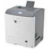 Лазерный цветной принтер Lexmark C746dn, белый, купить за 41 290руб.