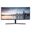 Samsung C34H890WJI, черный, купить за 37 465руб.