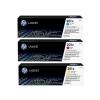 Картридж для принтера HP CF253XM, голубой/пурпурный/желтый, купить за 27 405руб.