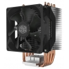 Кулер Cooler Master Hyper H412R 160W (for all Intel & AMD), купить за 1 735 руб.