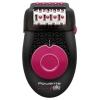 Эпилятор Rowenta EP 3132 D6, черно-фиолетовый, купить за 3 390руб.