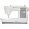 Швейная машина Singer Confidence 7640Q, белая, купить за 18 250руб.