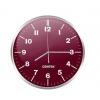 Часы интерьерные Centek СТ-7100, красные, купить за 445руб.