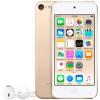 Аудиоплеер Apple iPod touch 128GB золотистый (MKWM2RU/A), купить за 19 845руб.
