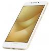 Смартфон ASUS ZC520KL  ZenFone Max ZF4 3Gb/32Gb золотистый, купить за 10 970руб.