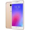 "Смартфон Meizu M6 5.2"" 3Gb/32Gb (2 sim), золотистый, купить за 9 105руб."