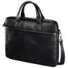 Сумка для ноутбука Hama Santorin Notebook Bag 13.3, черная, купить за 1 825руб.