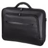 Сумка для ноутбука Hama Notebook Bag Miami Life 17.3, черная, купить за 1 880руб.